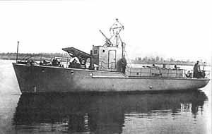 катер Ярославец