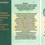 Как стать гражданином России через добровольное переселение из заграницы