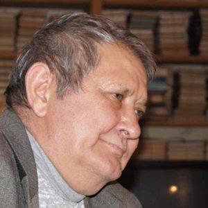 Ялкин Мухамедович Рафиков
